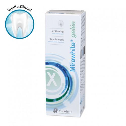 Miradent Mirawhite gelee, 100 ML, Hager Pharma GmbH