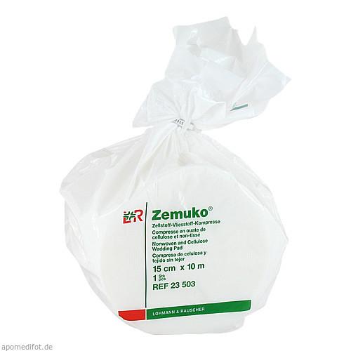 ZEMUKO GEROL BTL 10MX15CM, 1 ST, Lohmann & Rauscher GmbH & Co. KG