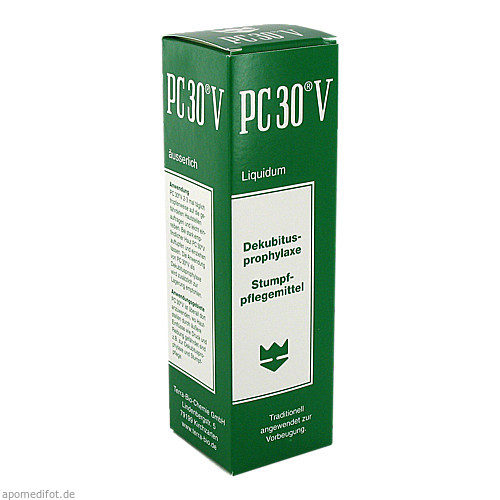 PC 30 V, 250 G, Cheplapharm Arzneimittel GmbH