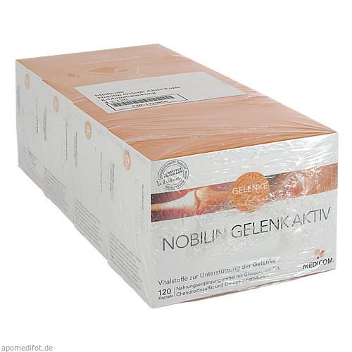 Nobilin Gelenk, 4X120 ST, Medicom Pharma GmbH