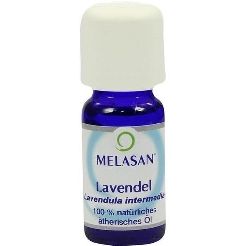 Lavendel Barreme aetherisches Oel, 10 ML, MELASAN® PRODUKTIONS- UND VERTRIEBSGES.M.B.H.