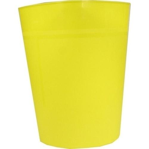 Kanülenabwurfbehälter 2.1L eckig gelb, 1 ST, Brinkmann Medical Ein Unternehmen der Dr. Junghans Medical GmbH