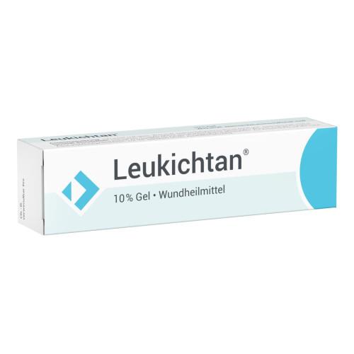 LEUKICHTAN, 30 G, Ichthyol-Gesellschaft Cordes Hermani & Co. (Gmbh & Co.) KG