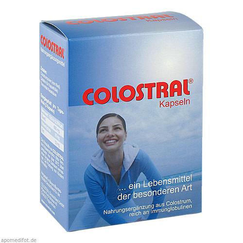 COLOSTRAL, 80 ST, Colostral Deutschland GmbH