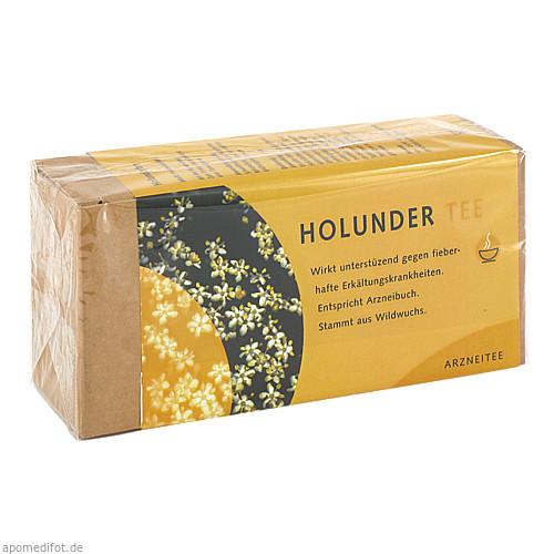Holundertee, 25 ST, Alexander Weltecke GmbH & Co. KG