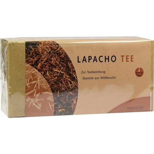 Lapacho Tee, 25 ST, Alexander Weltecke GmbH & Co. KG