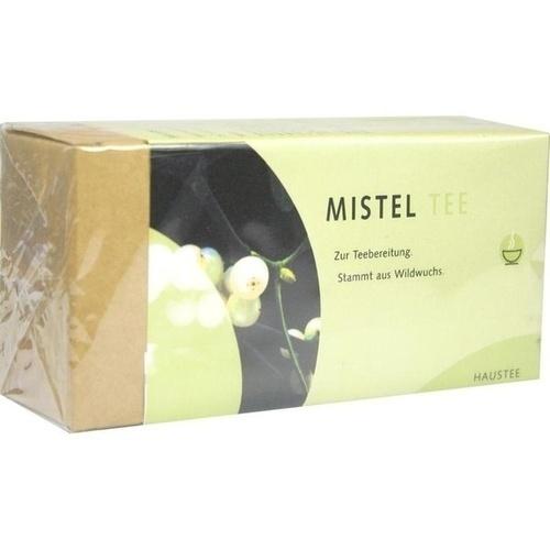 Misteltee, 25 ST, Alexander Weltecke GmbH & Co. KG