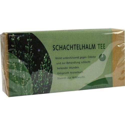 Schachtelhalmtee, 25 ST, Alexander Weltecke GmbH & Co. KG