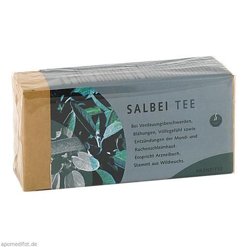 Salbeitee, 25 ST, Alexander Weltecke GmbH & Co. KG