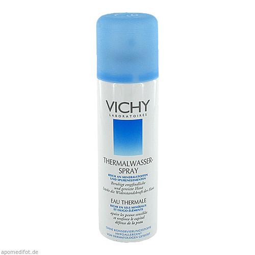 Vichy Thermalwasserspray Neu, 150 ML, L'Oréal Deutschland GmbH