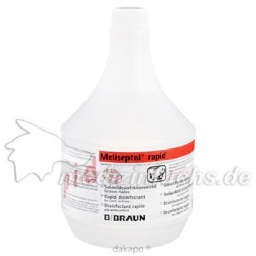 Meliseptol rapid, 1000 ML, B. Braun Melsungen AG