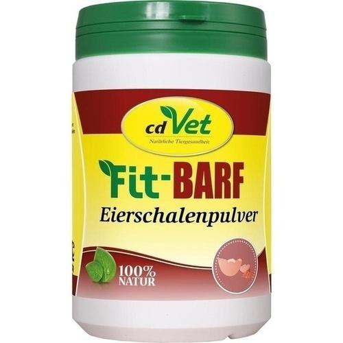 Fit-BARF Eierschalenpulver vet, 1000 G, cdVet Naturprodukte GmbH