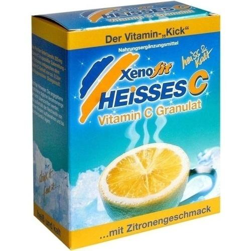 Xenofit Heisses C, 10X9 G, Xenofit GmbH