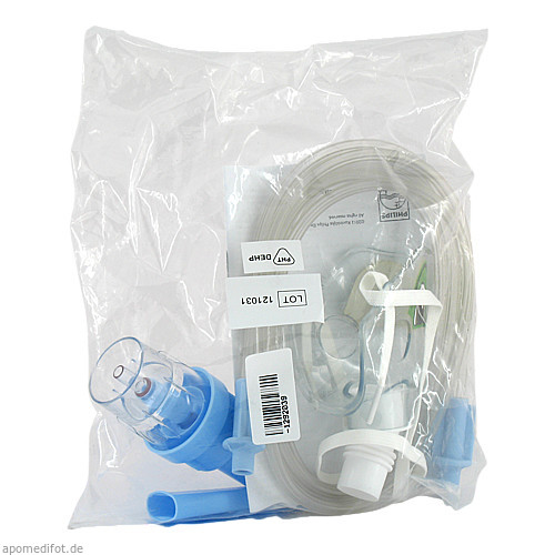 Philips Respironics Sami Year Set, 1 ST, Apo Team GmbH