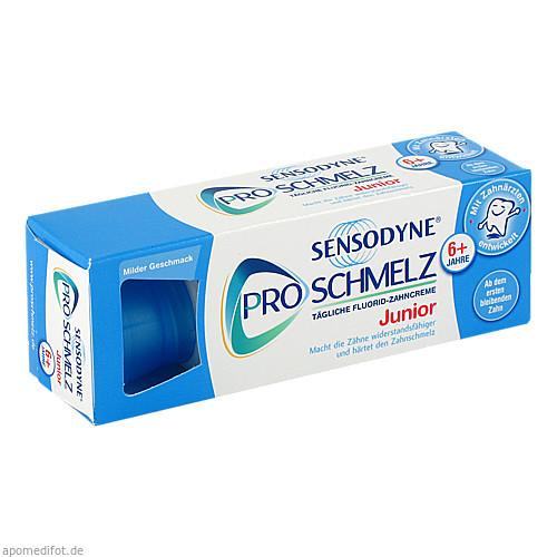 Sensodyne ProSchmelz junior, 50 ML, GlaxoSmithKline Consumer Healthcare