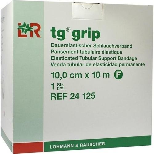 TG GRIP 10CMX10M GR F, 1 ST, Lohmann & Rauscher GmbH & Co. KG