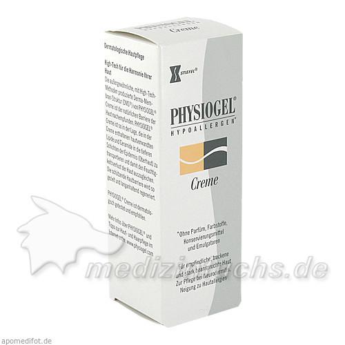 PHYSIOGEL Creme, 75 ML, GlaxoSmithKline Consumer Healthcare GmbH