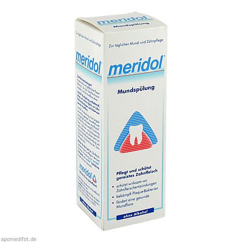 meridol Mundspül-Lösung, 100 ML, Cp Gaba GmbH