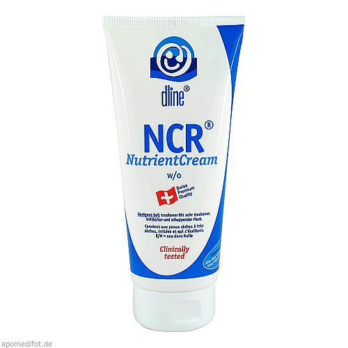 NCR NutrientCream, 200 ML, Dline GmbH