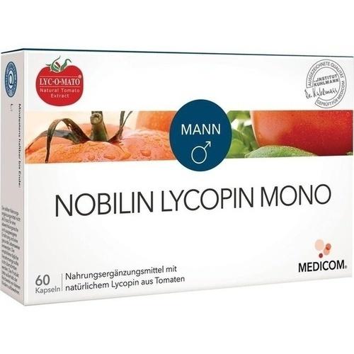 Nobilin Lycopin Mono, 60 ST, Medicom Pharma GmbH