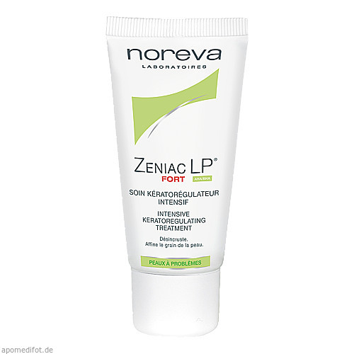 Zeniac LP Fort, 30 ML, Dermatica Exclusiv Horst Spickermann GmbH