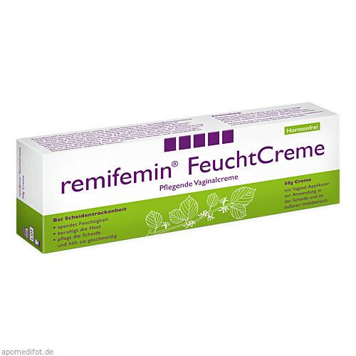 Remifemin Feuchtcreme, 50 G, Schaper & Brümmer GmbH & Co. KG