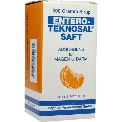 ENTERO TEKNOSAL, 200 G, Sophien Arzneimittel GmbH