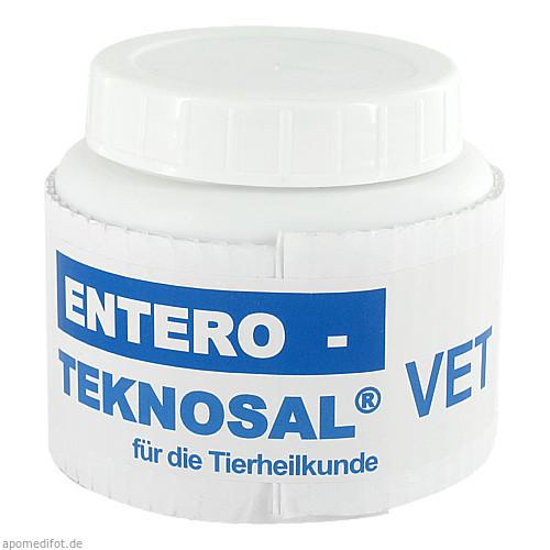 ENTERO TEKNOSAL Pulver f.Groß-u.Kleintiere, 100 G, Sophien Arzneimittel GmbH