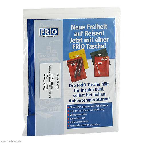 FRIO KÜHLTASCHE GROß, 1 ST, Frio Astrid Euro Ltd.