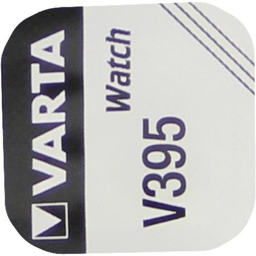 Batterie Knopfzelle 1.55V/SR927SW/395, 1 ST, Vielstedter Elektronik