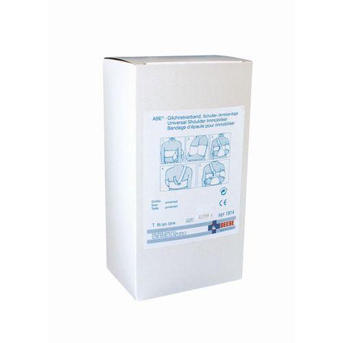 ABE-Gilchrist-universal, 1 ST, Meditrade GmbH
