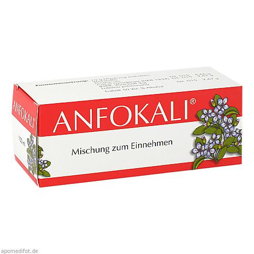 Anfokali, 100 ML, MedDepot Handelsgesellschaft mbH