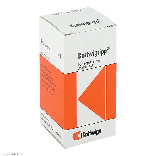 Kattwigripp, 100 ST, Kattwiga Arzneimittel GmbH