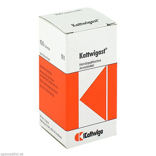 Kattwigast, 100 ST, Kattwiga Arzneimittel GmbH