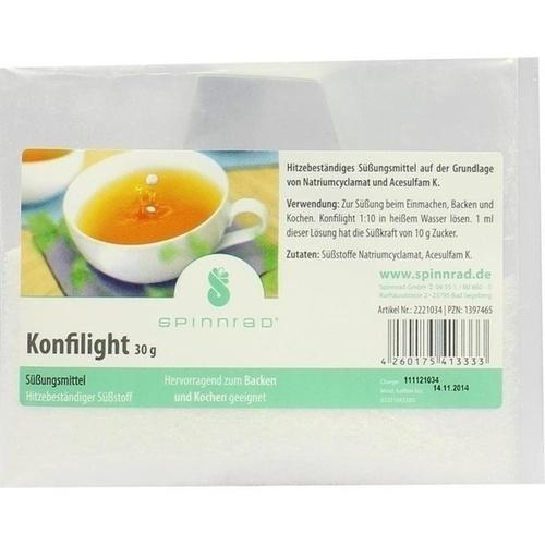 Konfilight HT, 30 G, Spinnrad GmbH