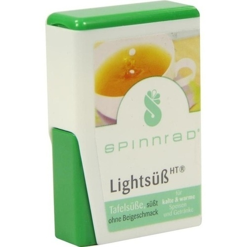 Lightsuess HT, 180 ST, Spinnrad GmbH