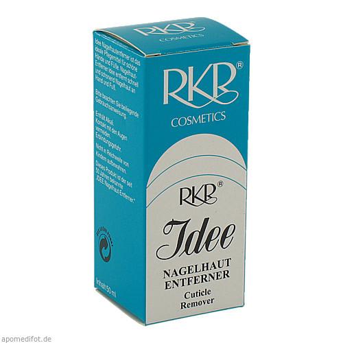 RKR IDEE NAGELHAUTENTFERNER, 50 ML, Rkr Cosmetics Rudolf Kemperdick
