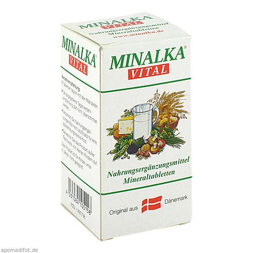 MINALKA, 150 ST, Biomin Pharma GmbH