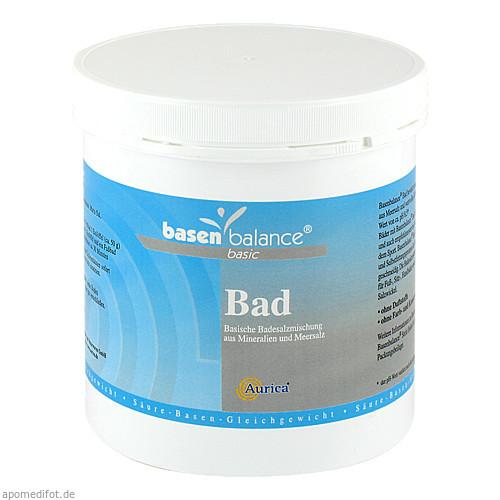 Basenbalance-Bad, 1 KG, Aurica Naturheilm.U.Naturwaren GmbH