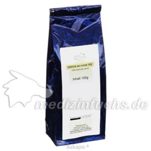 Cistus incanus Tee, 100 G, G & M Naturwaren Import GmbH & Co. KG