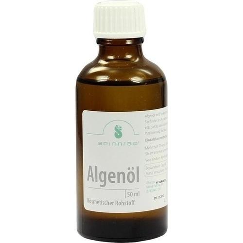 Algenoel, 50 ML, Spinnrad GmbH
