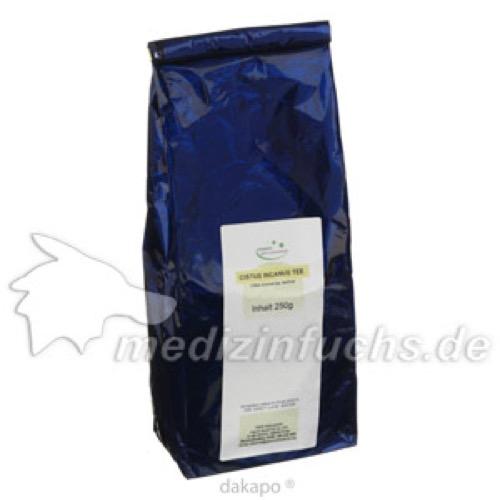 Cistus incanus Tee, 250 G, G & M Naturwaren Import GmbH & Co. KG