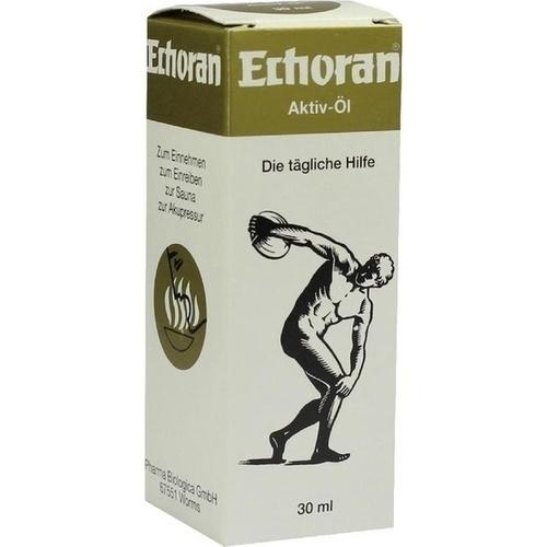 ECHORAN Aktiv Öl, 30 ML, Pharma-Biologica GmbH
