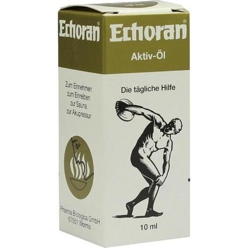 Echoran Aktiv Öl, 10 ML, Pharma-Biologica GmbH