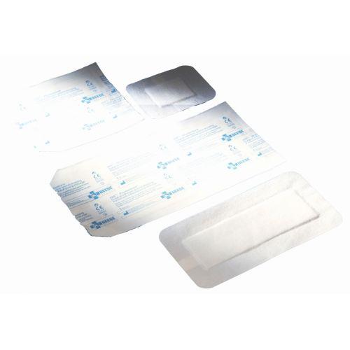 ABE sterile OP-Pflaster 25x10cm, 25 ST, Meditrade GmbH