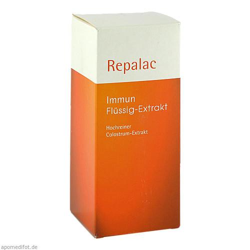 Colostrum Repalac Immun Flüssigextrakt, 125 ML, Colostrum S.R.O.
