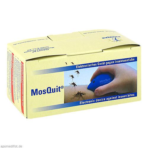 Stichheiler MosQuit, 1 ST, Param GmbH