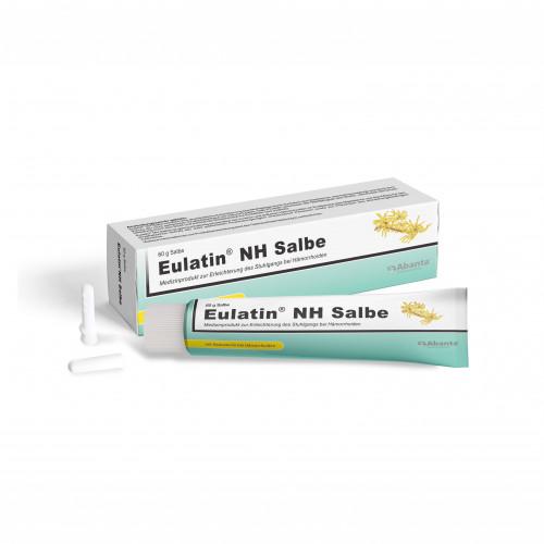 EULATIN NH SALBE, 60 G, Abanta Pharma GmbH