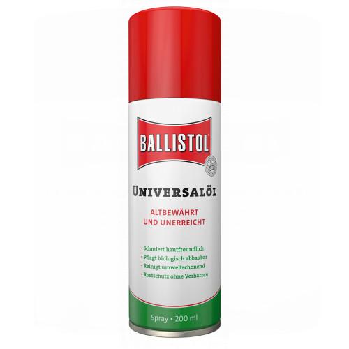 BALLISTOL, 200 ML, Hager Pharma GmbH