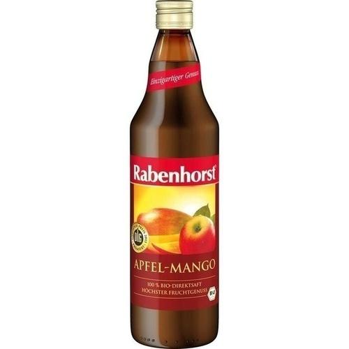Rabenhorst Apfel-Mango Bio, 700 ML, Haus Rabenhorst O. Lauffs GmbH & Co. KG